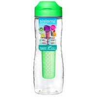 Sistema Hydrate drinkfles met infuser Tritan Infuser 800ml