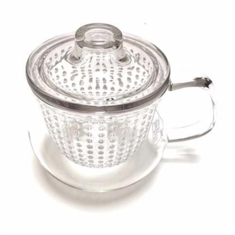 Mum's mug with filter