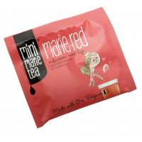 Marie Red - 80 Individually Wrapped Tea Bags