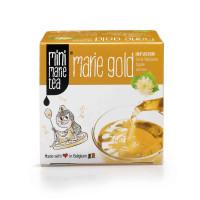 Marie Gold -  12 XL Thee Builtjes