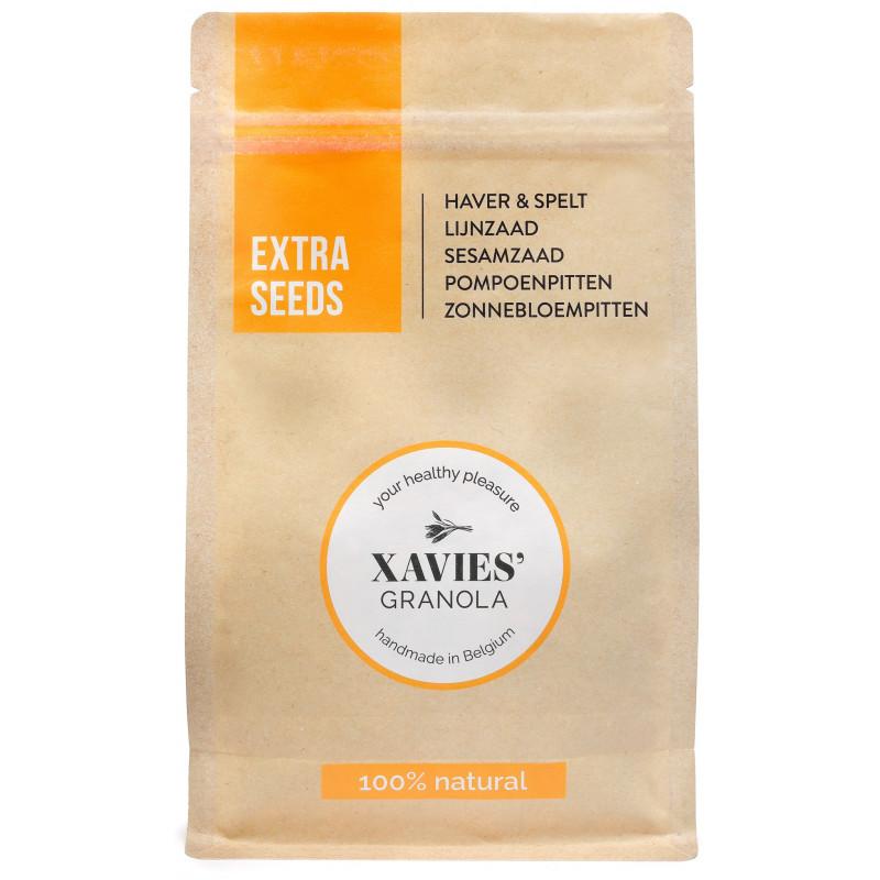 Extra Seeds