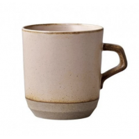 Large mug 410ml (Kinto)