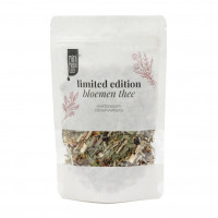Limited Edition Bloemen Thee