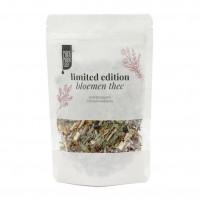 Limited Edition Flower Tea